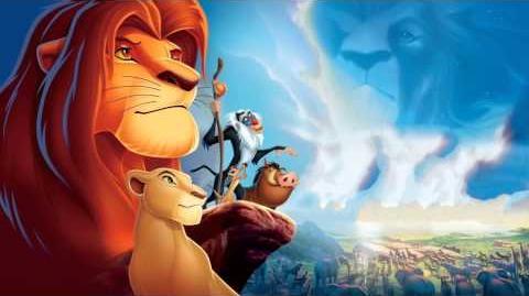 O Rei Leão - Ciclo Sem Fim (Em Português)