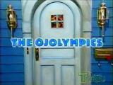 The Ojolympics