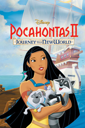 historical errors in the disney movie pocahontas The real pocahontas  comparing and contrasting the disney movie with the historical sources allows our  the disney movie 'pocahontas' read pages 1 - 25 .