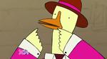 Ragga Goose