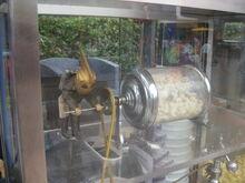 Rocketeer Popcorn Maker
