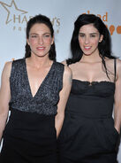 Silverman Sisters