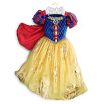 Snow White Costume for Kids 2017