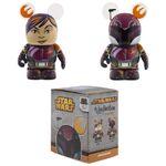 Star Wars Rebels Sabine Vinylmation Eachez Vinyl Figures by Disney