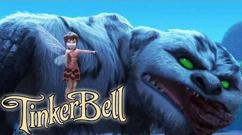 TINKERBELL UND DIE LEGENDE VOM NIMMERBIEST – Erster Trailer Deutsch German – Disney HD