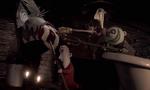 TNBC Santa Sucked in Chute