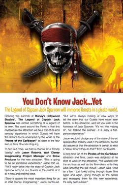 TheLegendofCaptainJackSparrowMickeyMonitorNewsletter