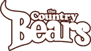 The Country Bears logo