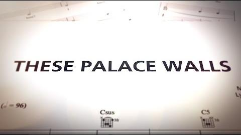 These Palace Walls The Story of Jasmine's Song Written For Broadway