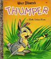Thumper Little Golden Book