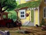 Widow Tweed's residence