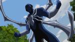 Ultimate Spider-Man - Steel Spider