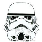 WDW - Star Wars Weekends 2008 - Jumbo Helmet Stormtrooper