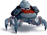 El Sr. Waternoose