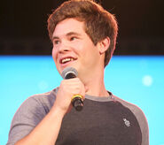 Adam Devine Comedy Central Under the Stars