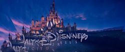 Beverly Hills Chihuahua - Disney logo
