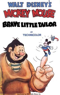Bravelittletailor-plakatg