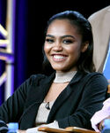 China Anne McClain Winter TCA Tour18