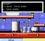 Chip 'n Dale Rescue Rangers 2 Screenshot 57
