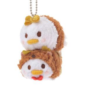 File:Donald and Daisy Tsum Tsum Keychain.jpg