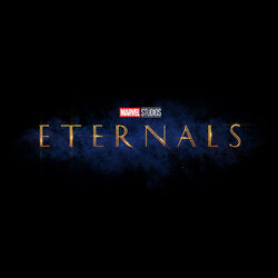 Eternals official logo
