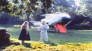 Extrait unidentified-flying-oddball 1