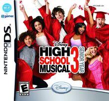 High-School-Musical-3 DS US ESRB