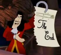 Hook Villain'sRevenge