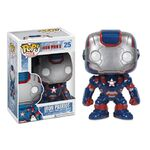Iron Patriot POP! Vinyl Bobble-Head Figure by Funko