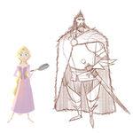 King Edmund concept 4