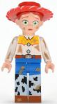 LEGO Jessie Dirty