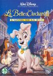Lady and the Tramp 2 - Original French DVD Cover