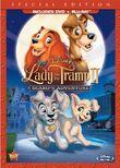 LadyandtheTramp2 2012 DVD combo