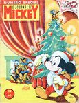 Le journal de Mickey 30 cover blog