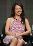 Ming-Na Wen Summer TCA13