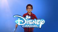 Nicolas Bechtel Disney Channel Wand ID
