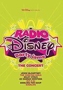 Radio disney party jams concert