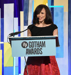 Rosie Perez speaks at Gotham Awards