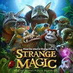 Strange Magic Ost