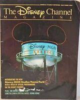 TheDisneyChannelMagazineMayJune1989