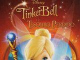 Tinker Bell e o Tesouro Perdido