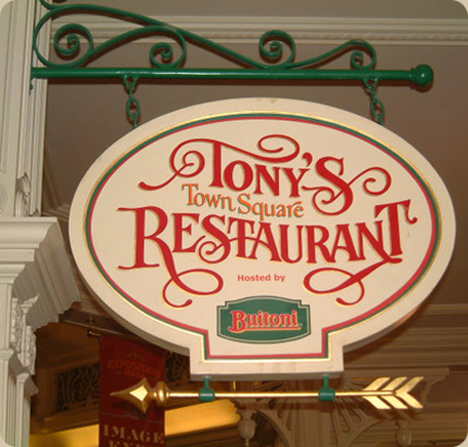 Image result for tony's town square tavern