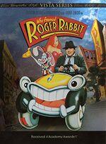WhoFramedRogerRabbit 2003 DVD