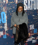 Whoopi Goldberg SNL 40th Anniversary