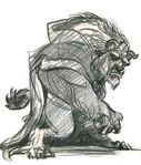 BeastStudyGK