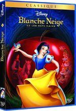 Blanche neige 2015 fr dvd