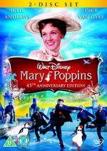 DVDMARYPOPPINS2009UK