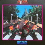 Dinosaurs Big Songs poster Abbey Road