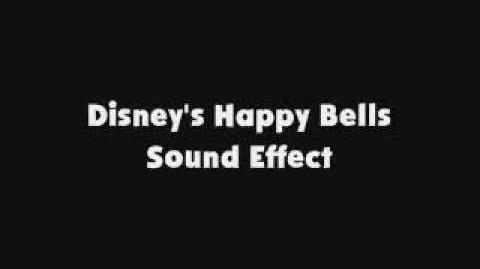 Disney's Happy Bells SFX