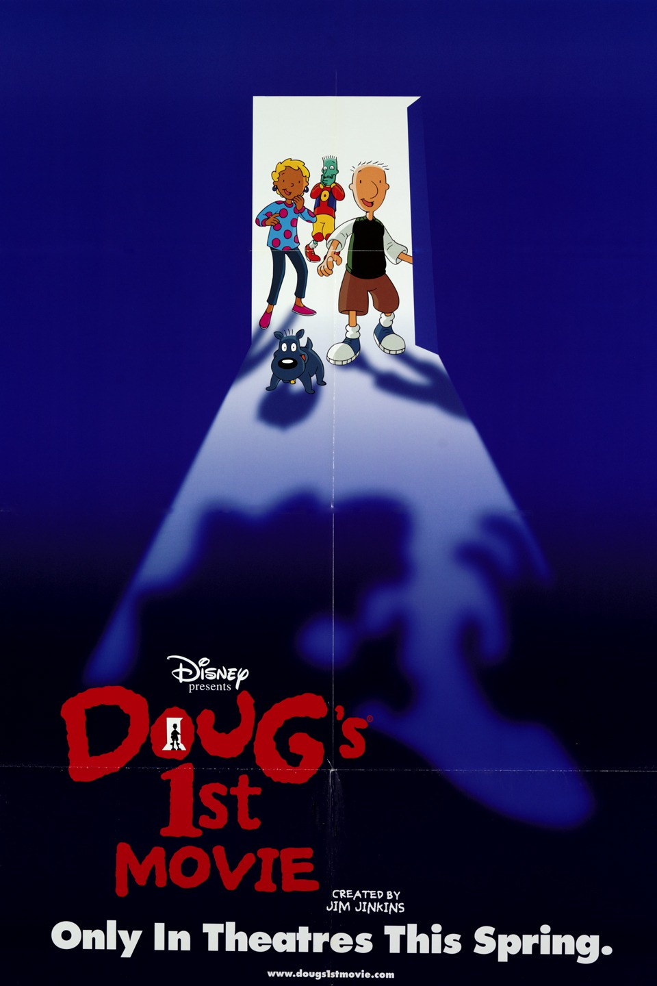 Doug S 1st Movie Disney Wiki Fandom Powered By Wikia